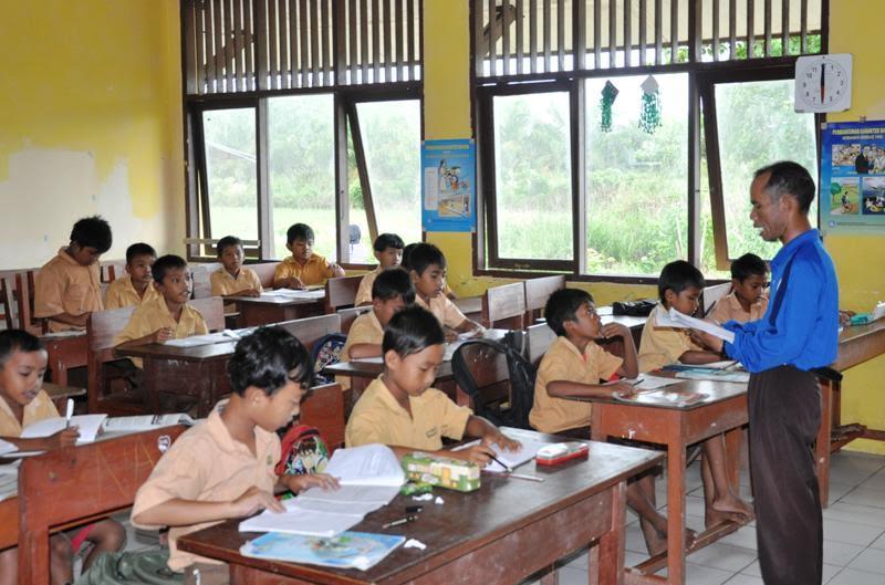 LKS Dihapus, Tugas Belajar Siswa Ditingkatkan