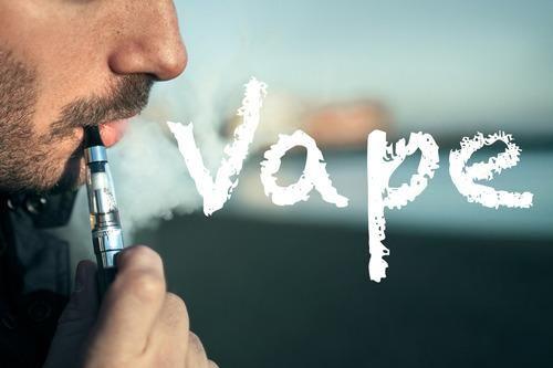 Bahaya Rokok Elektrik / Vape Bagi Kesehatan