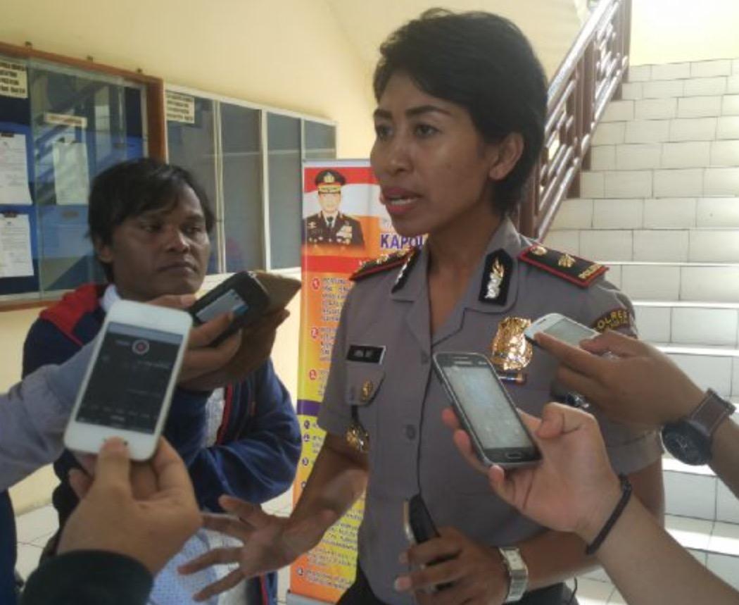 Wakapolres Diberi Kepercayaan Menjadi Ketua Satgas Saber Pungli