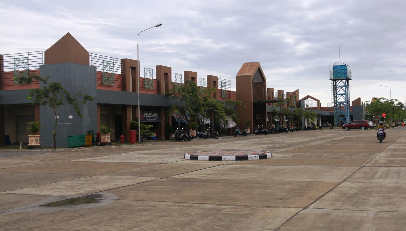 Kondisi Perekonomian Daerah, Daya Beli di Pasar Menurun