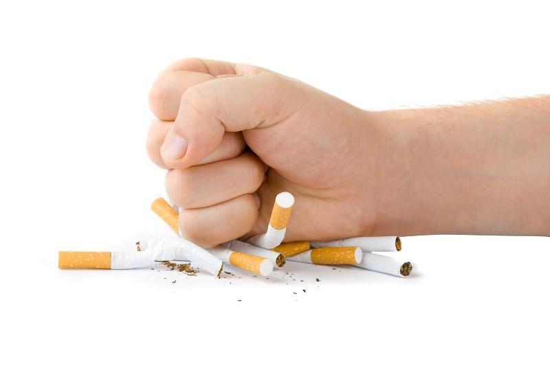 Cara Cepat Berhenti Merokok Dalam Satu Minggu