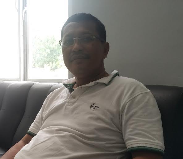 BPBD PPU Bentuk Destana di Dua Kecamatan
