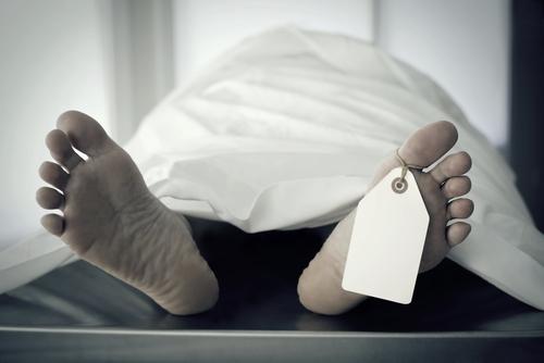 Tersangka Pencurian Sarang Walet Meninggal Setelah Dilakukan Perawatan Medis
