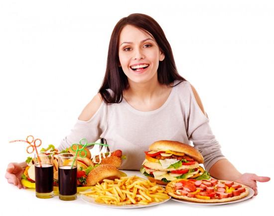 Bahaya Makanan Cepat Saji untuk Tubuh