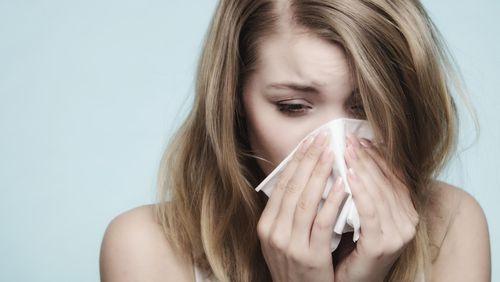 Ini 6 Cara Mengatasi Bersin Karena Alergi