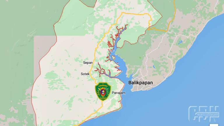 PPU Siap Jadi Ibu Kota Republik Indonesia