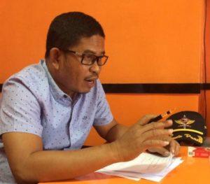Ketua MPC PP PPU, Siap Tindak Tegas Anggota Yang Terlibat Narkoba