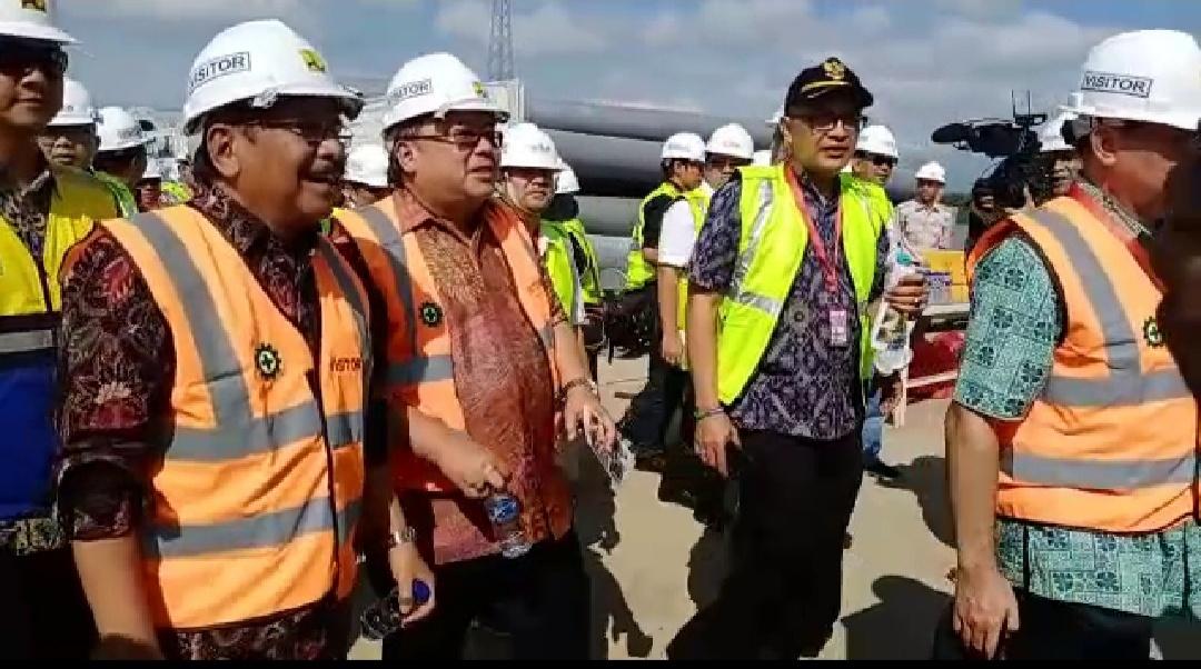 Ibu Kota Negara Baru Tahun Depan Proses Kontruksi Pembangunan Dimulai