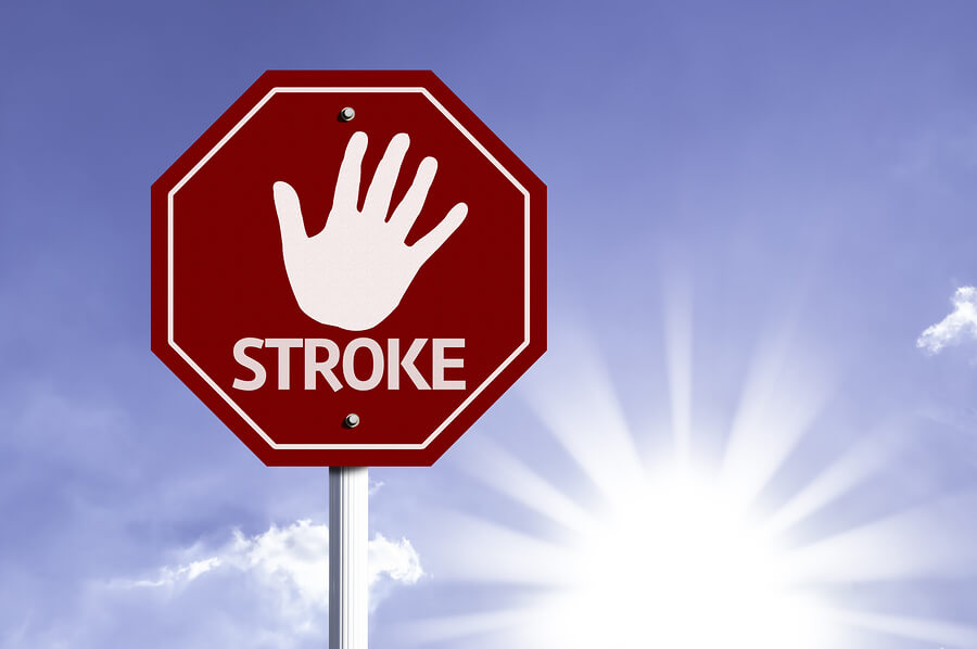 Lima Cara Mencegah Stroke Ringan