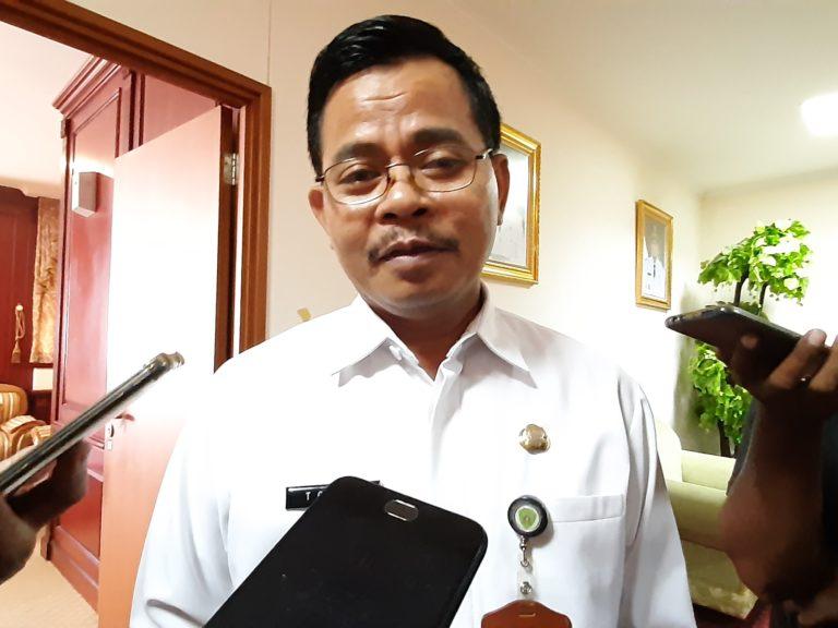 Perhatian Pemerintah Gelar Rapat, Dalam Memetakan Potensi dan Mitigasi Bencana Di PPU