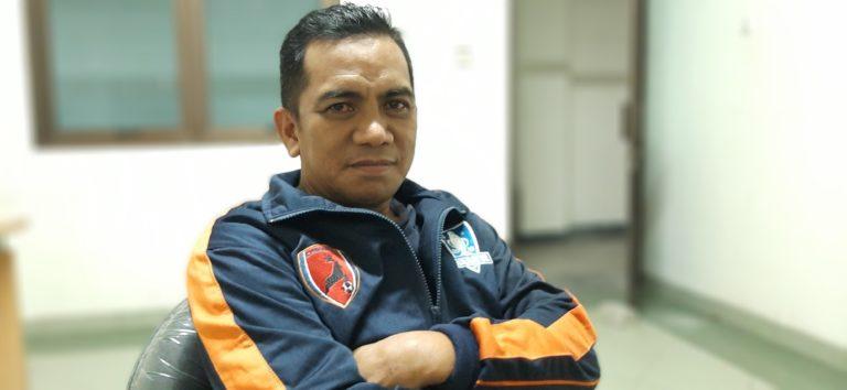 Askab PSSI PPU Targetkan Juara, Di Piala Soeratin U-17 Seri Nasional