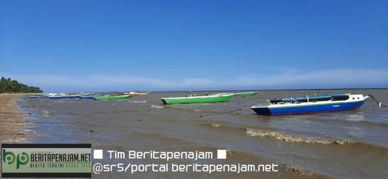 Cuaca Tak Bersahabat, Pendapatan Nelayan Pejala Merosot